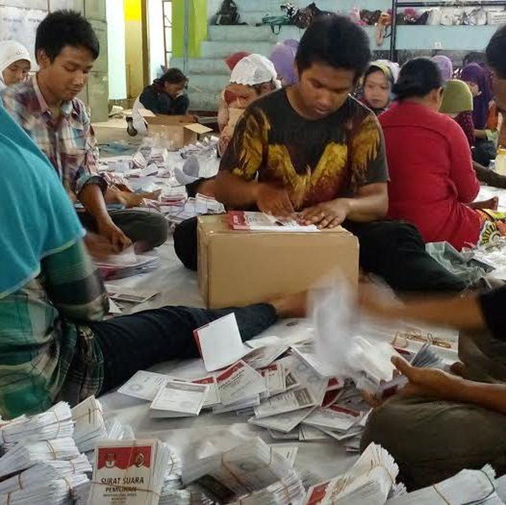Coret Pasangan Nisa-Syah, KPU Dilaporkan ke DKPP dan Bawaslu