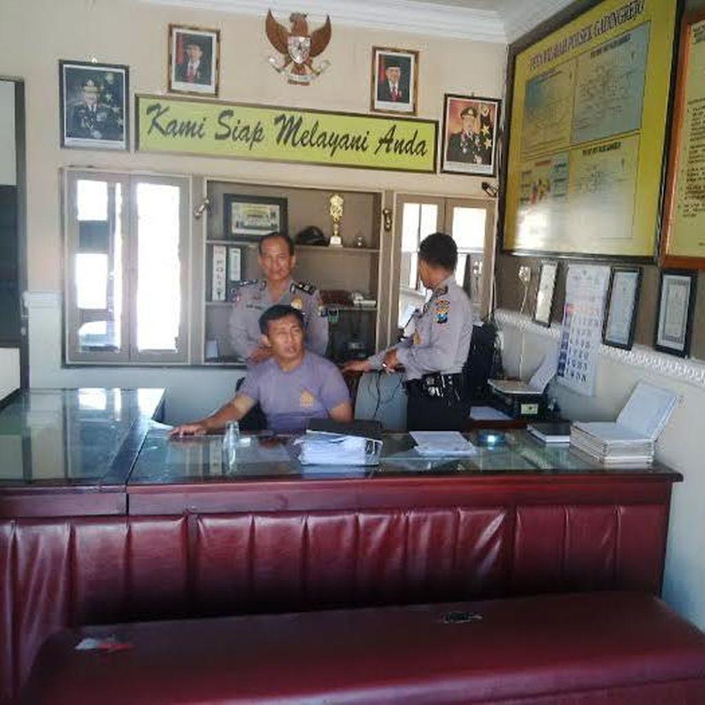 Siapa Penyerang Pemasang Baliho Kampanye Anti Narkoba di Pasuruan?