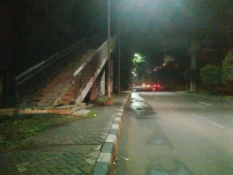Kepala Dishub DKI: Rp 9 Miliar untuk Perbaiki JPO Rawan Kejahatan