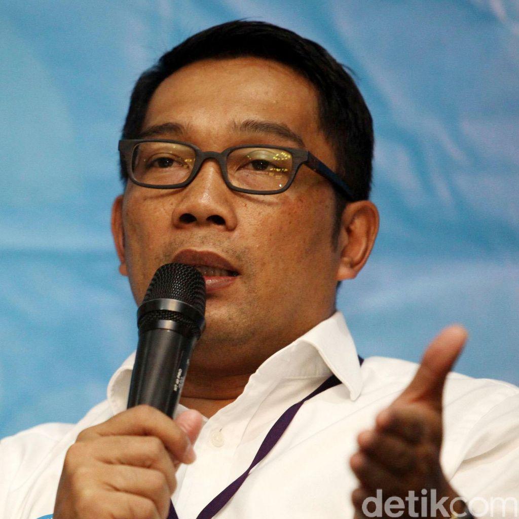 Urusan Lobi Luar Negeri, Ridwan Kamil Rekrut Dua Duta Besar Bandung