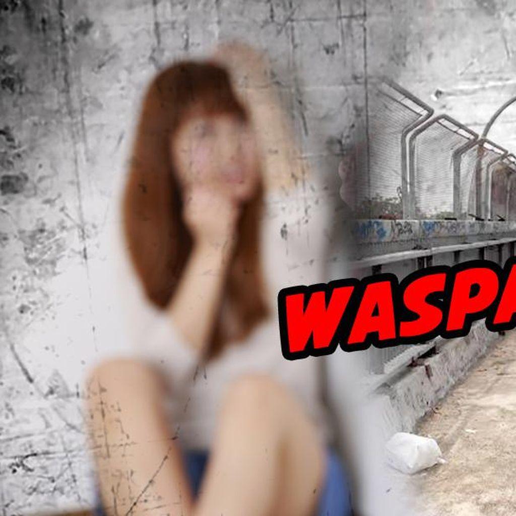 HP Karyawati Korban Pemerkosaan yang Diambil Pelaku Terlacak
