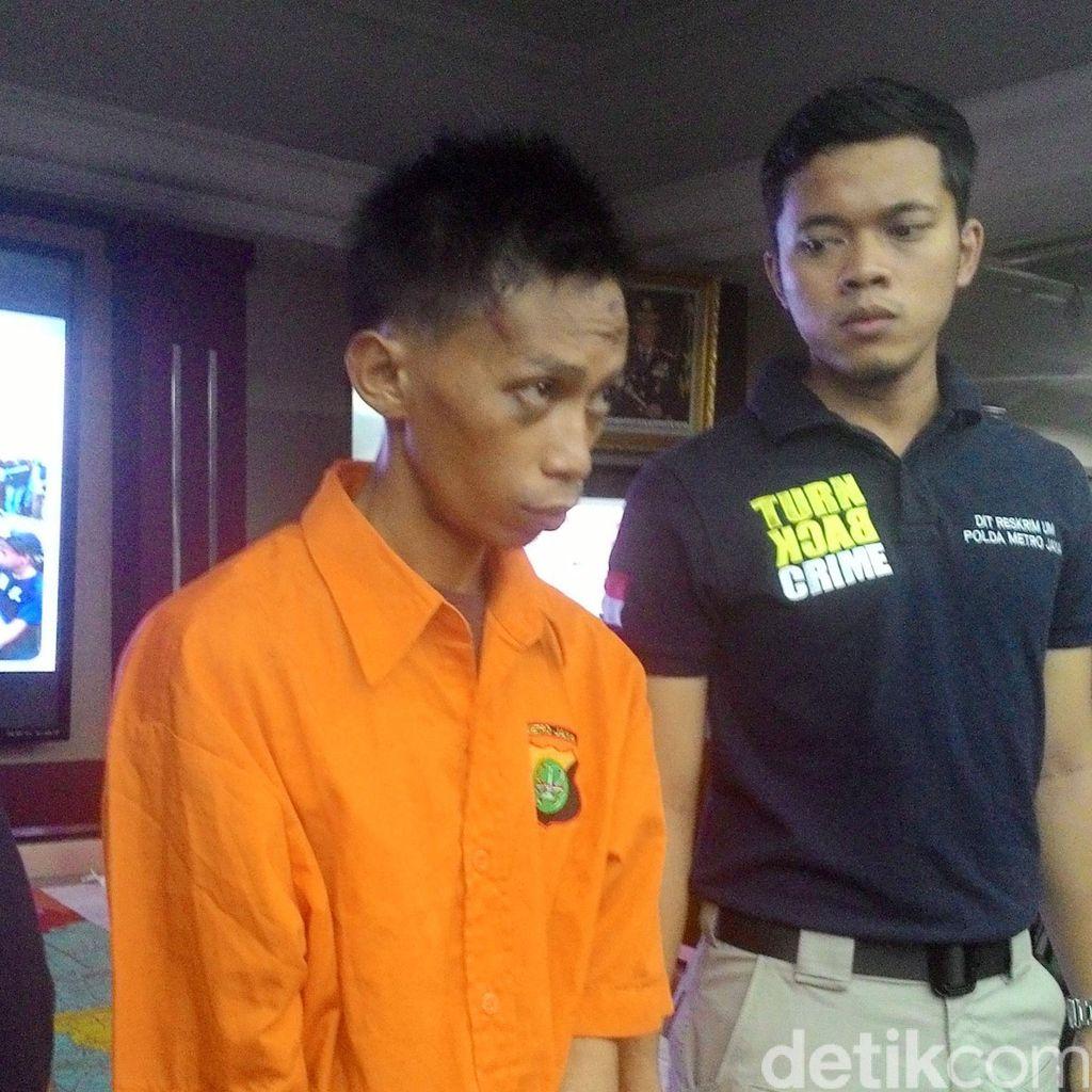 Anwar Pembunuh Siswi MTs di Jasinga Kabur Usai Diambil Sampel DNA