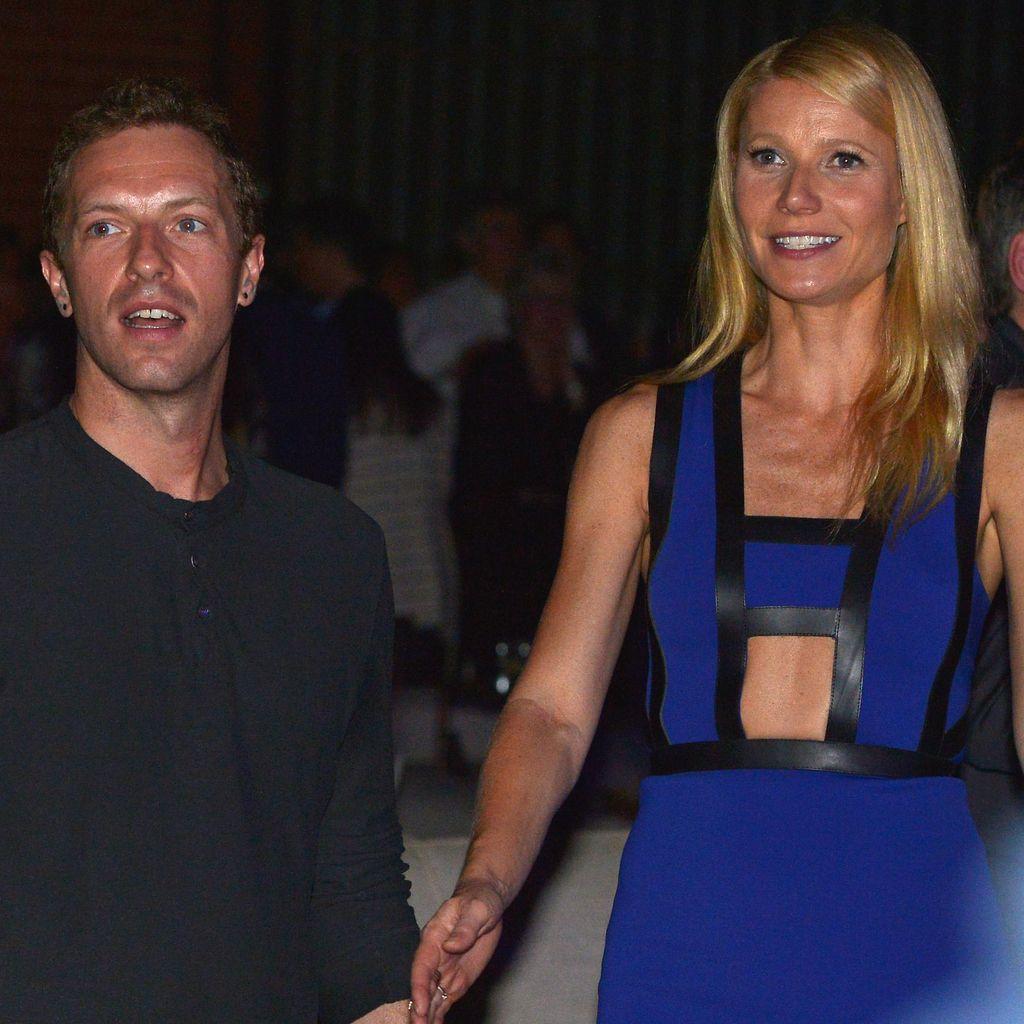 Chris Martin Sebut Perceraiannya dengan Gwyneth Paltrow Indah