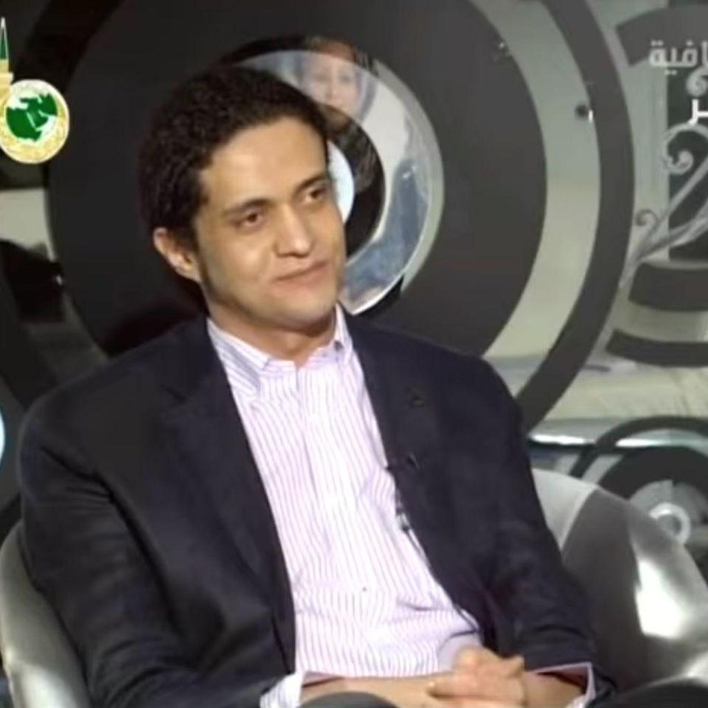 Penulis Dunia Protes Penyair Ashraf Fayadh Dijatuhi Hukuman Mati