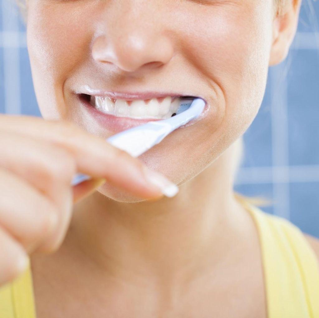 Perhatikan, Begini Caranya Menyikat Gigi yang Sehat dan Benar