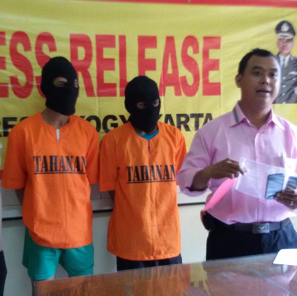 Cerita Dua Alumni LP Wirogunan yang Kambuh Bertindak Kriminal