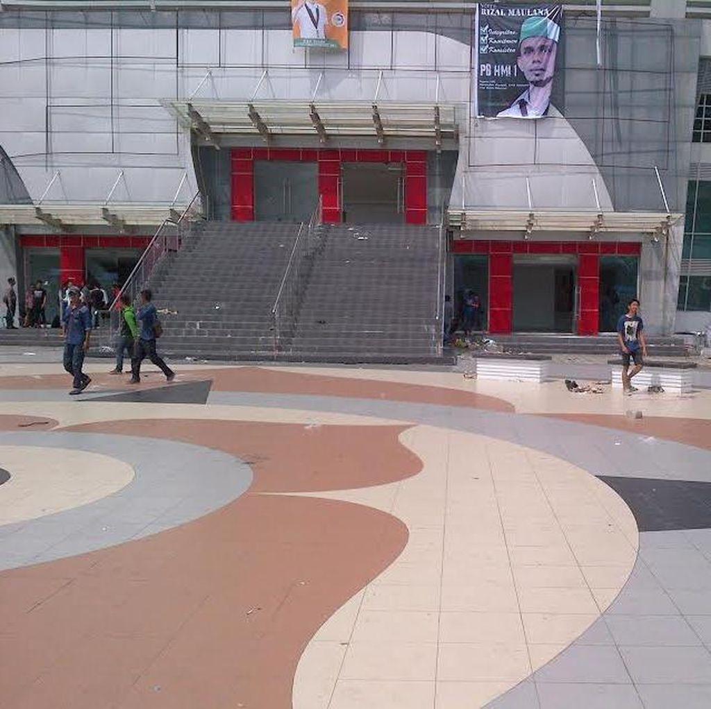 Aksi Perusakan dan Pencurian Kader HMI di Arena Kongres Dilaporkan ke Polisi