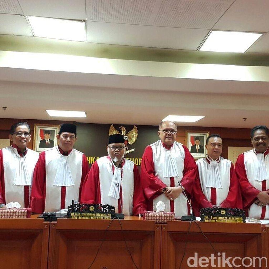 MKD Berencana Bicarakan Opsi Konfrontir Setya Novanto dengan Sudirman Said