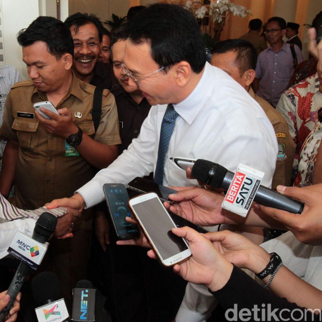 Walikota Bekasi: Bisa Saja Sampah DKI Sebabkan Kami Tak Raih Adipura