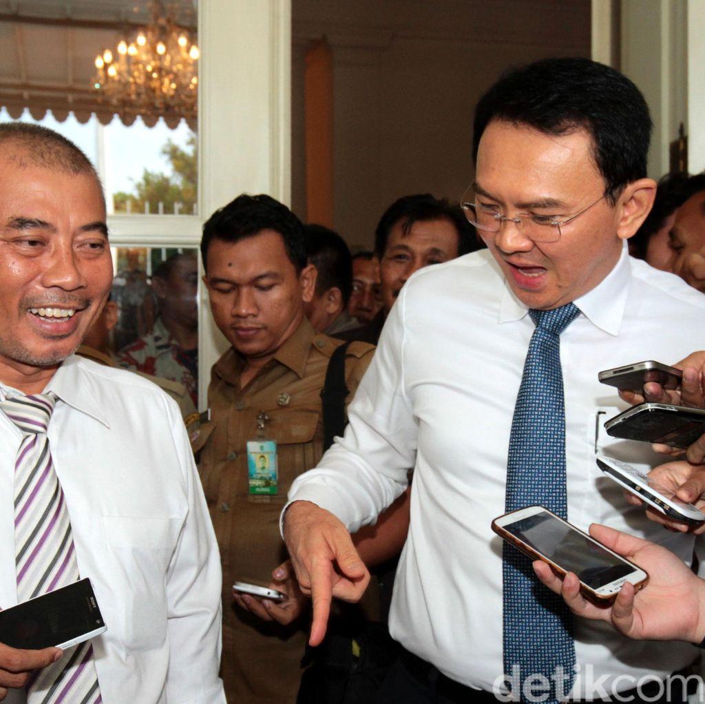 Bekasi Berharap Dana Hibah dari Pemprov DKI Rp 2 Triliun