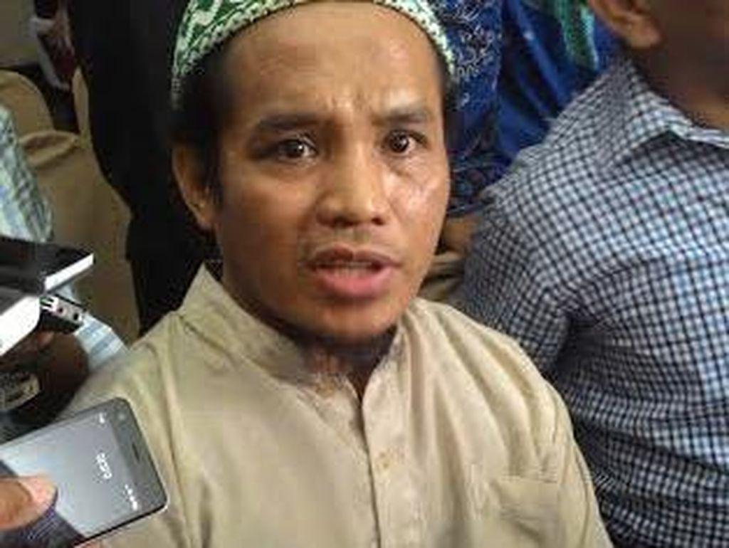 Teroris Ali Imron: Jihad itu Bukan Membunuh atau Membantai
