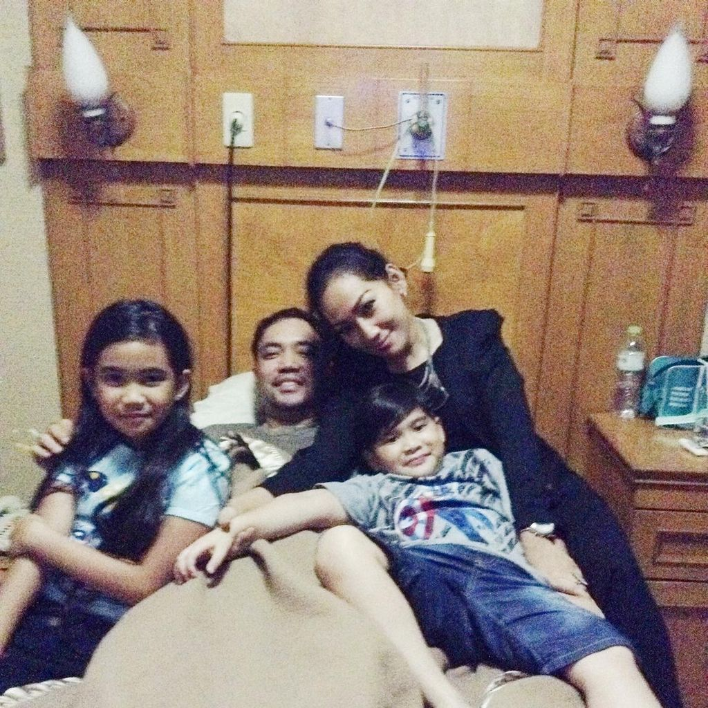 Istri Baru Sandy Tumiwa, Samuel Rizal Intim dengan Nikita Mirzani