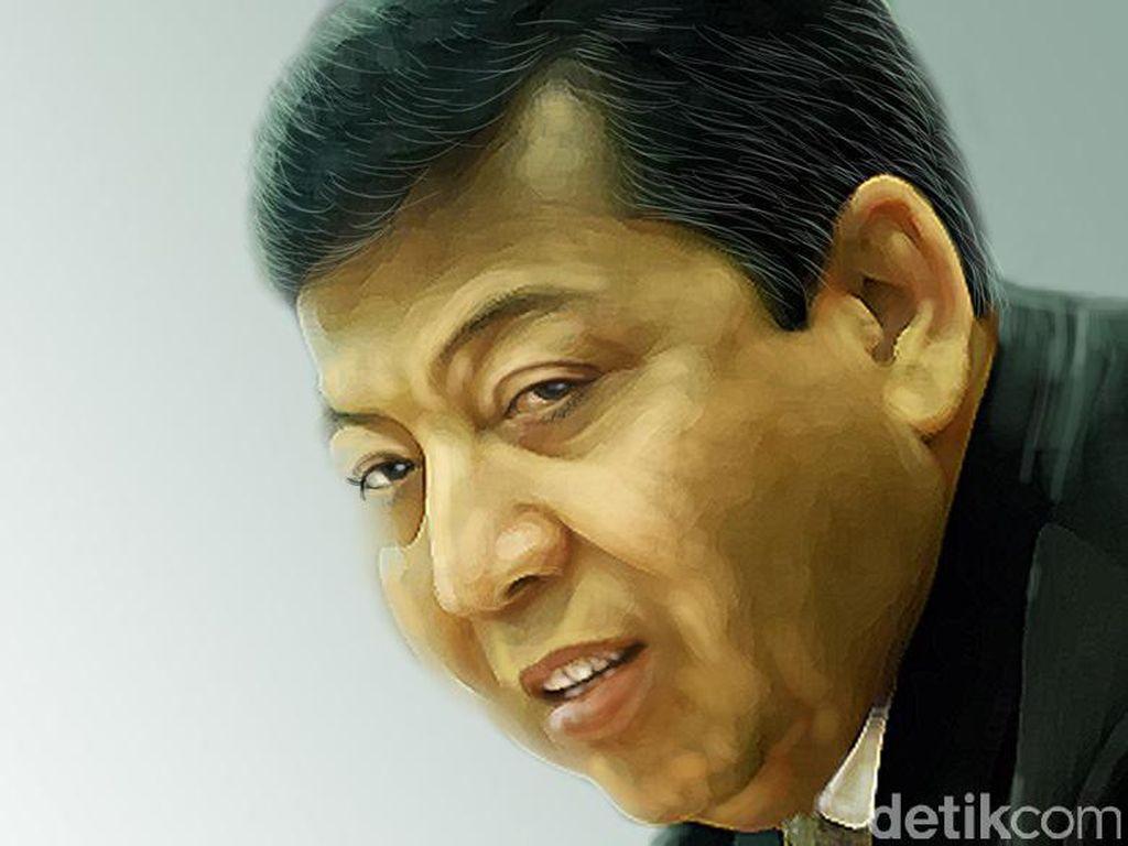 Kasus Novanto Soal Etik, Bukti Rekaman Tak Bisa Dipermasalahkan!