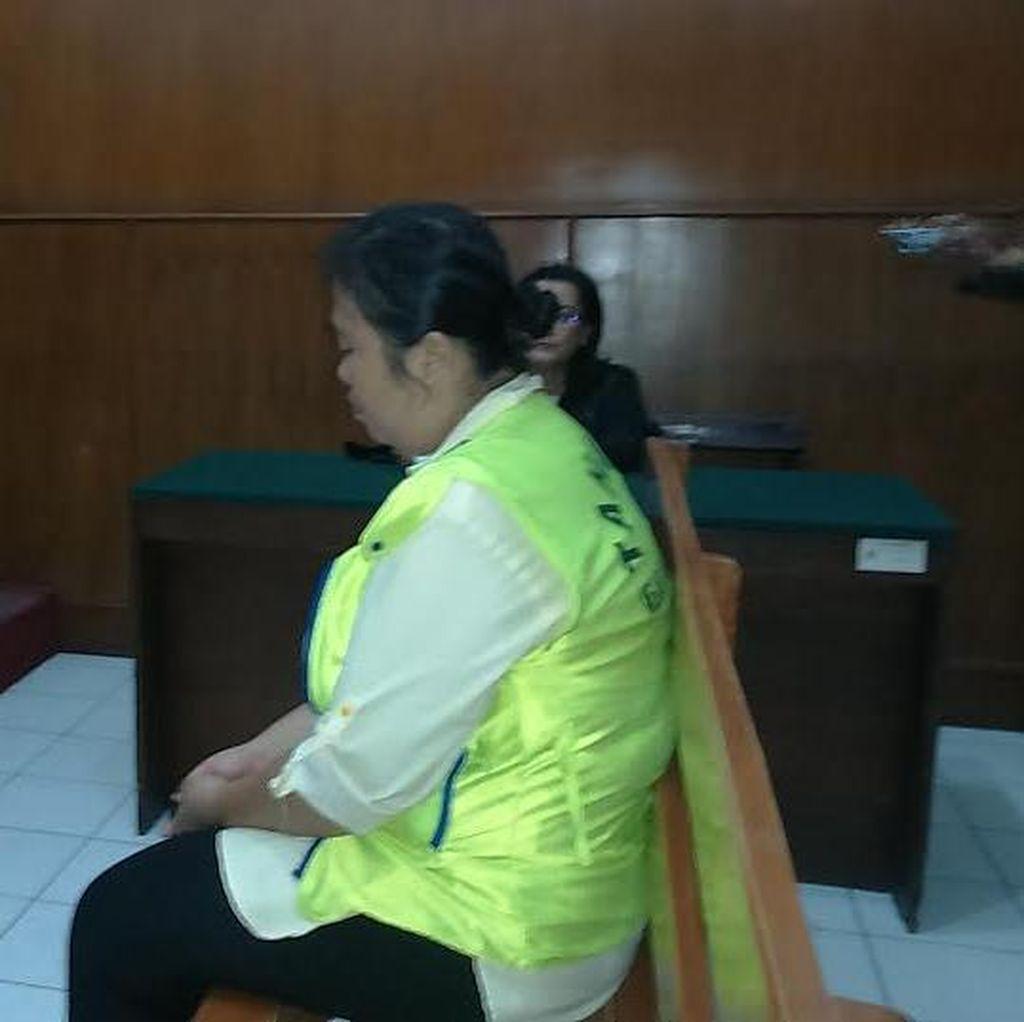 PNS Polrestabes Surabaya yang Gelapkan Gaji Polisi Dituntut 30 Bulan Penjara