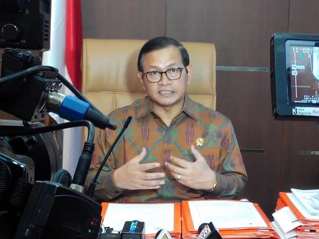 Pemerintah Berharap DPR Memilih Capim KPK Tepat Waktu