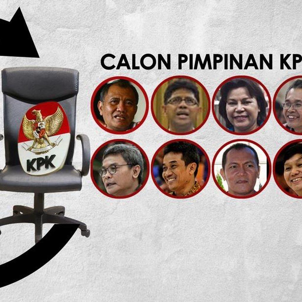 Pemilihan Capim Terkatung-katung, Apa Iya Komisi III DPR Sandera KPK?