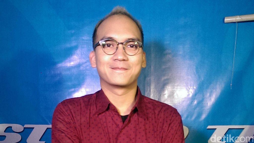 Posting Soal Mantan, Egi John Banjir Dukungan untuk Move On