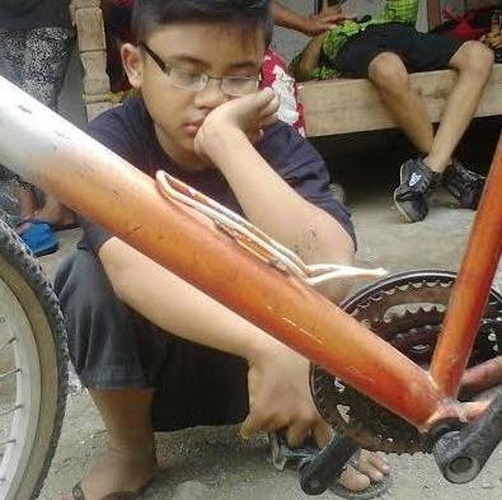 Jejak Aldo di Sukabumi, dari Alamat Rumah hingga Sekolah