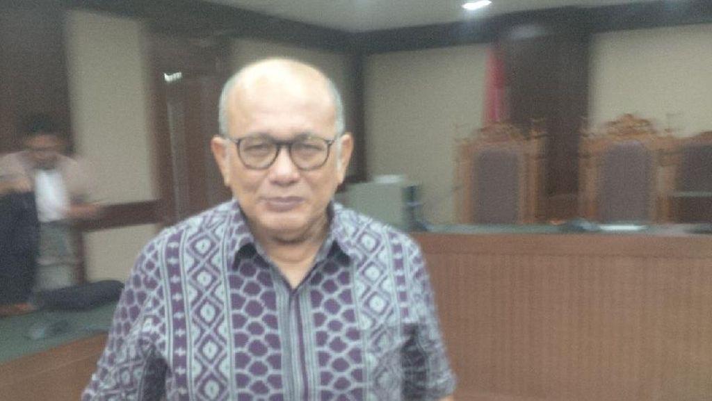 Korupsi Alkes Flu Burung, Mulya Hasjmy Dihukum 2 Tahun 8 Bulan Penjara