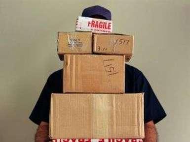 Wahana Logistik, Paket Belum Diterima