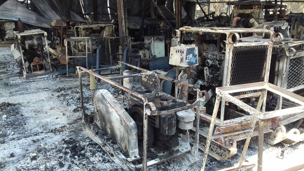 Pj Bupati Banyuwangi Hentikan Operasional Tambang Emas Tumpang Pitu