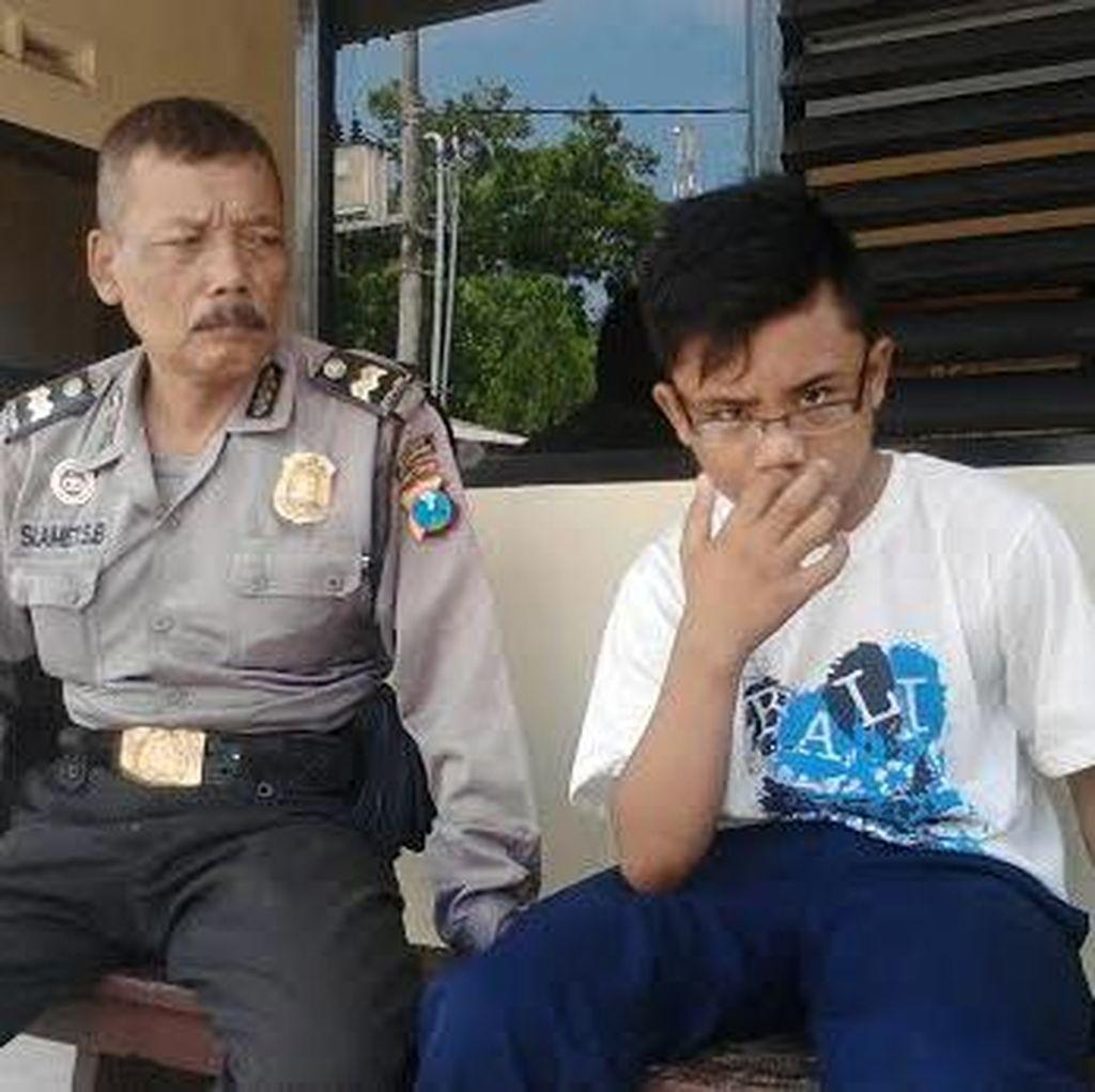 Pencarian Alamat dan Keluarga Nihil, Polisi Ragukan Pengakuan Aldo