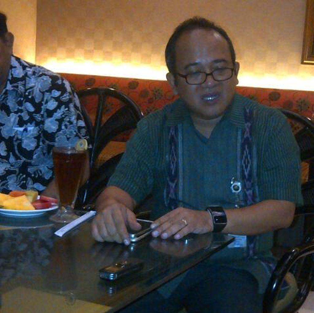 80 Persen Daerah Tertinggal di Indonesia Masuk Rawan Bencana