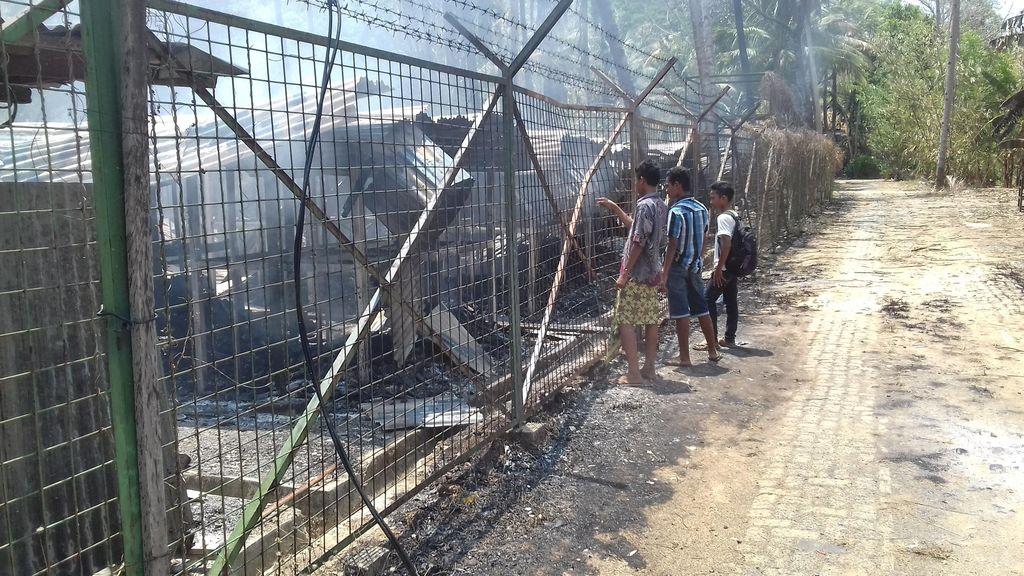 Polda Jatim Panggil 5 Saksi Perusakan Tambang Emas Tumpang Pitu Banyuwangi