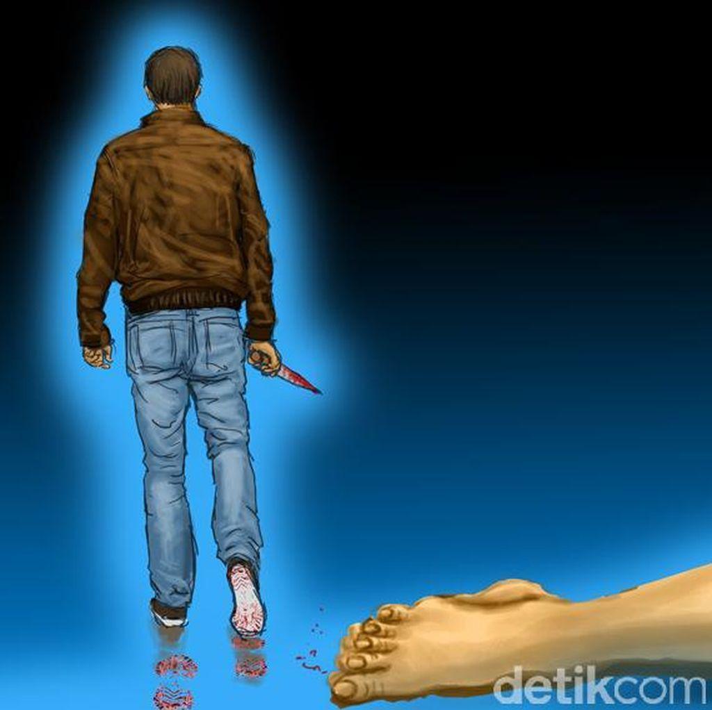 Habisi Nyawa Satu Keluarga, Ikhsan Berpotensi Mengulangi Perbuatannya