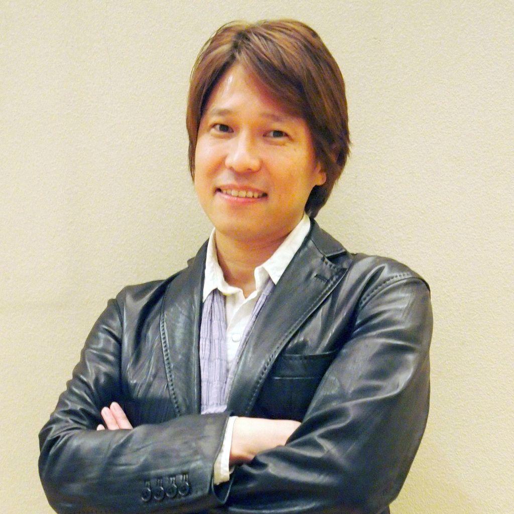 Go Nakanishi, Produser Anime Ternama yang Bermimpi Jadi Jurnalis