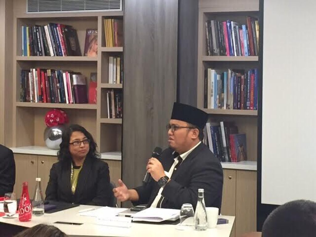 Indonesia Bisa Menjadi Kiblat Baru Saat Bicara Tentang Islam