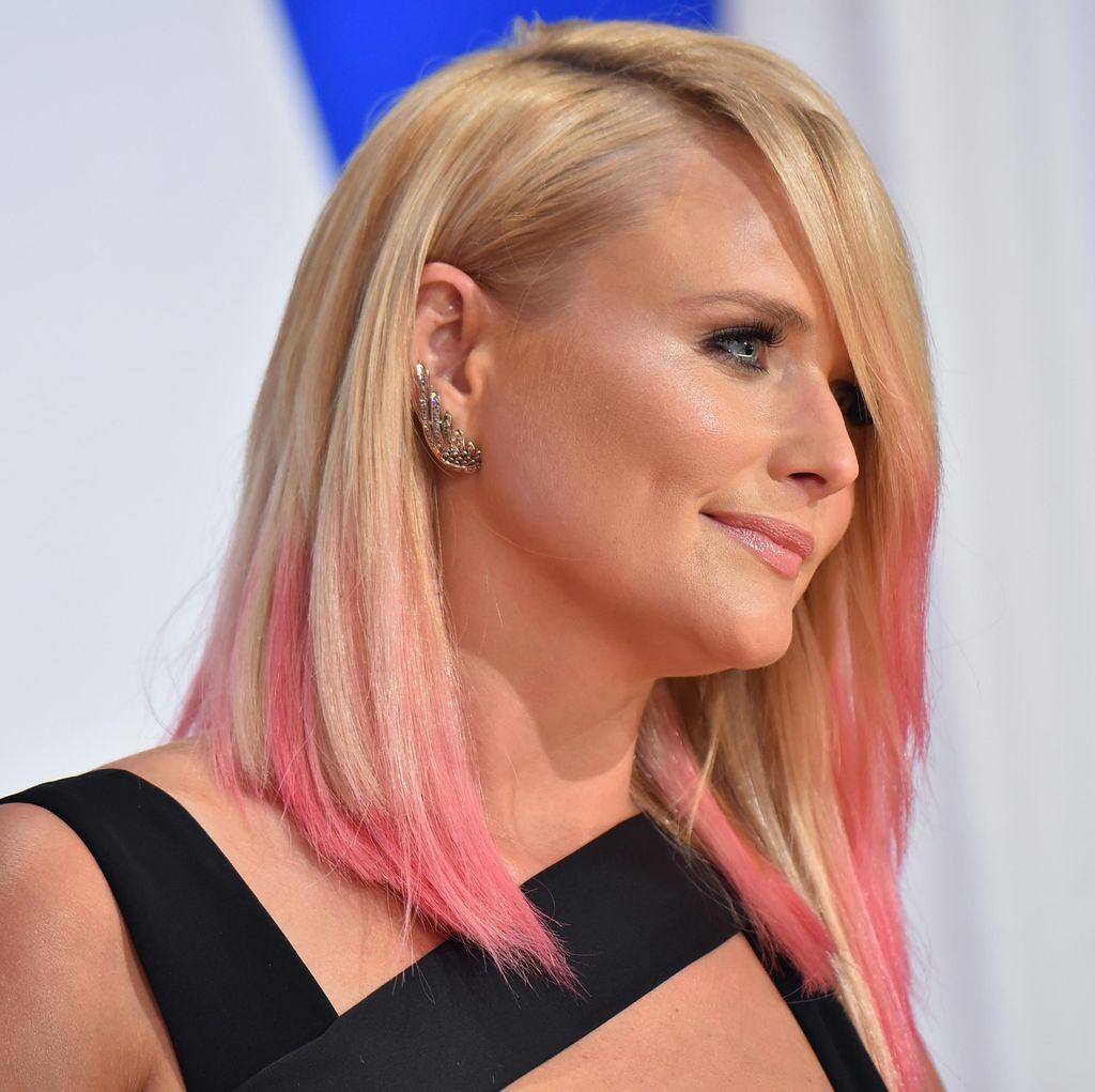 Miranda Lambert Buka Suara Soal Perceraian dengan Blake Shelton