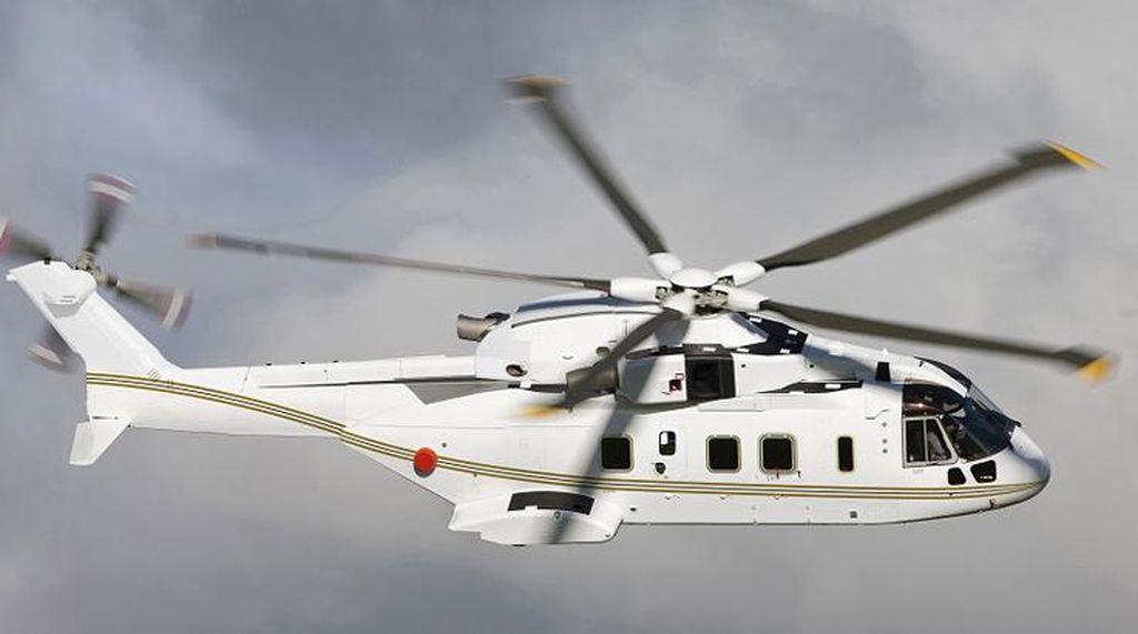 JK: Pembelian Helikopter Harus Dievaluasi Ulang, Jangan Sampai Berlebihan