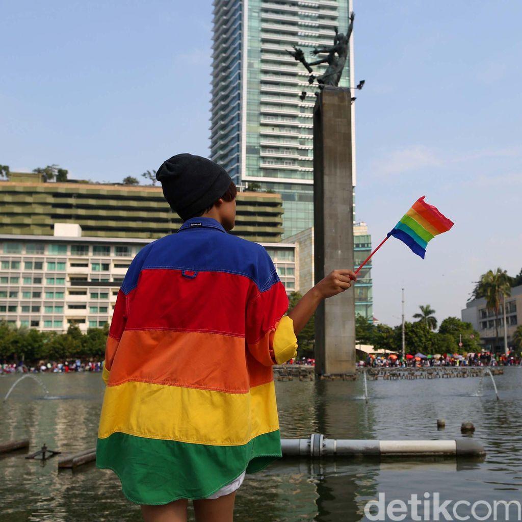 Ketua Komisi VIII DPR Kritik Bantuan UNDP untuk LGBT di Indonesia