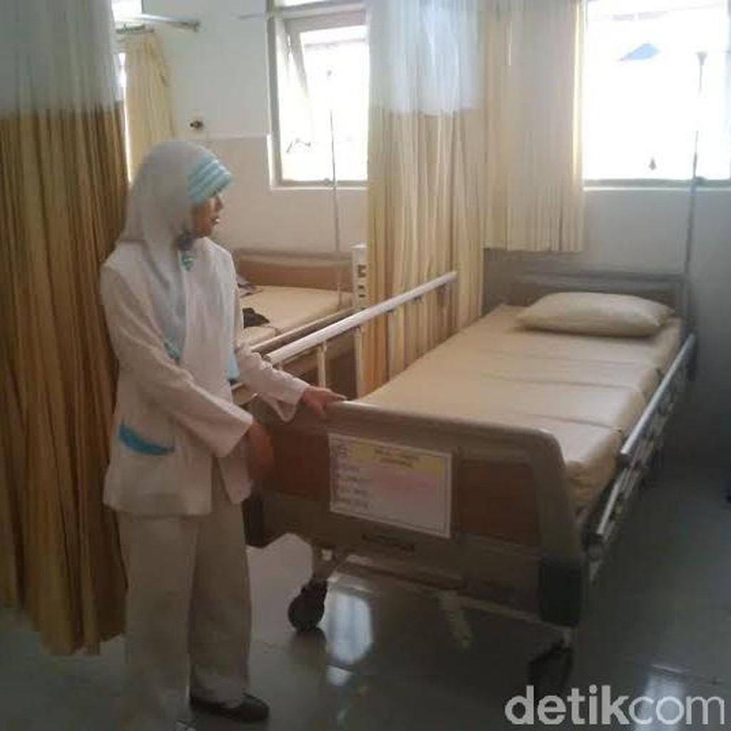 Dua Korban Bentrok di Tambang Emas Banyuwangi Kabur dari Rumah Sakit