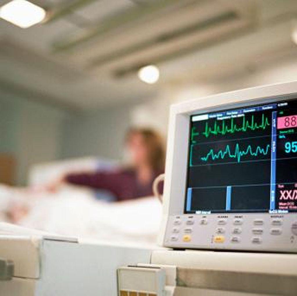 Waspadai Detak Jantung Meningkat Saat Sedang Tak Berkegiatan