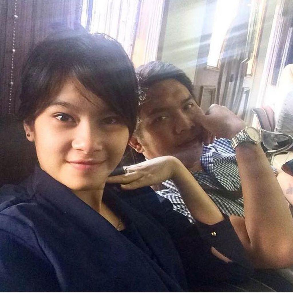 Ingatan Daya, Istri Cantik Ulin yang Ditemukan di Bandung Belum Pulih