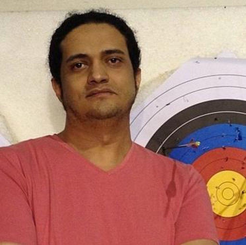 Puisi-puisi Penyair Ashraf Fayadh yang Dihukum Mati tentang Kritik Sosial