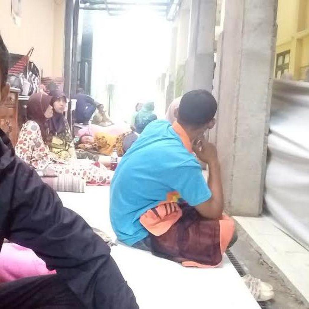 Trauma Dikeroyok Tetangga, Bek Persis Solo Takut Pulang ke Rumah