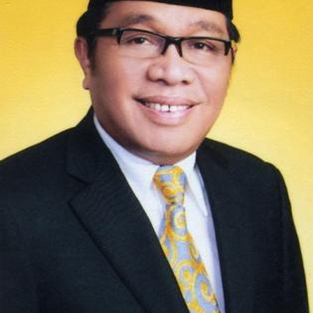 Sudding Sebut Anggota MKD Golkar Bermanuver Hentikan Sidang Novanto