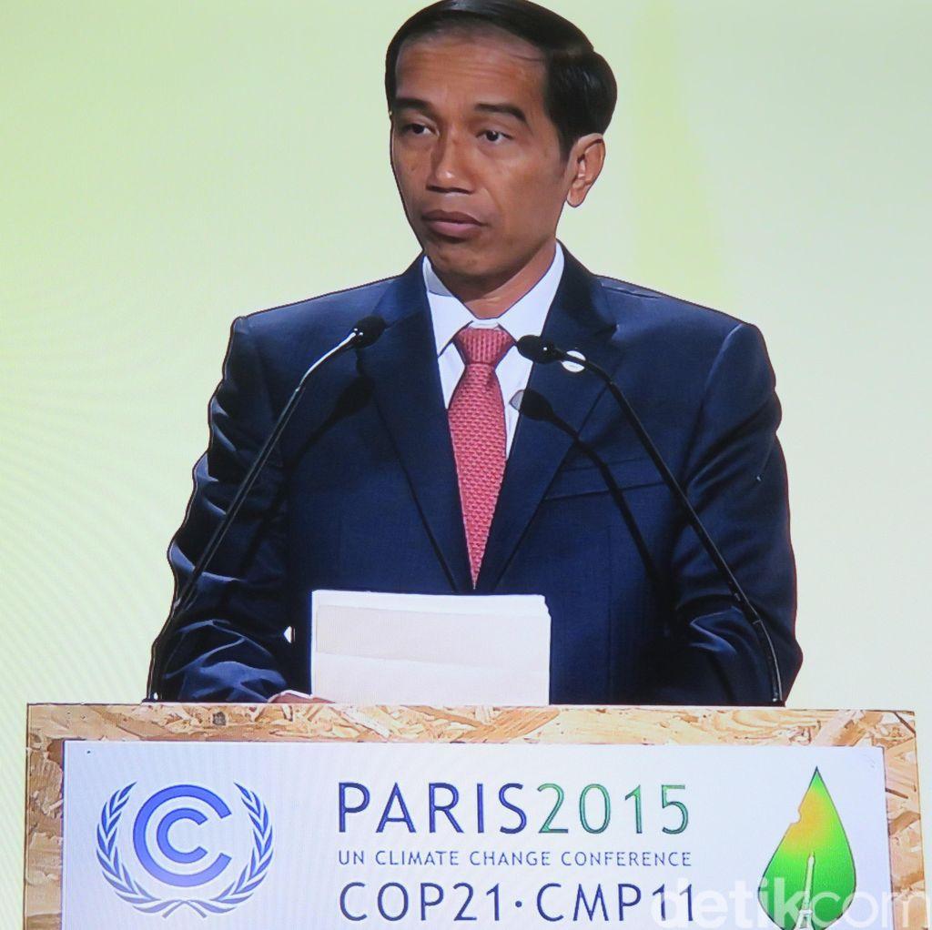 Jokowi: Teror Paris Tak Ada Kaitan dengan Agama dan Ras Apa pun