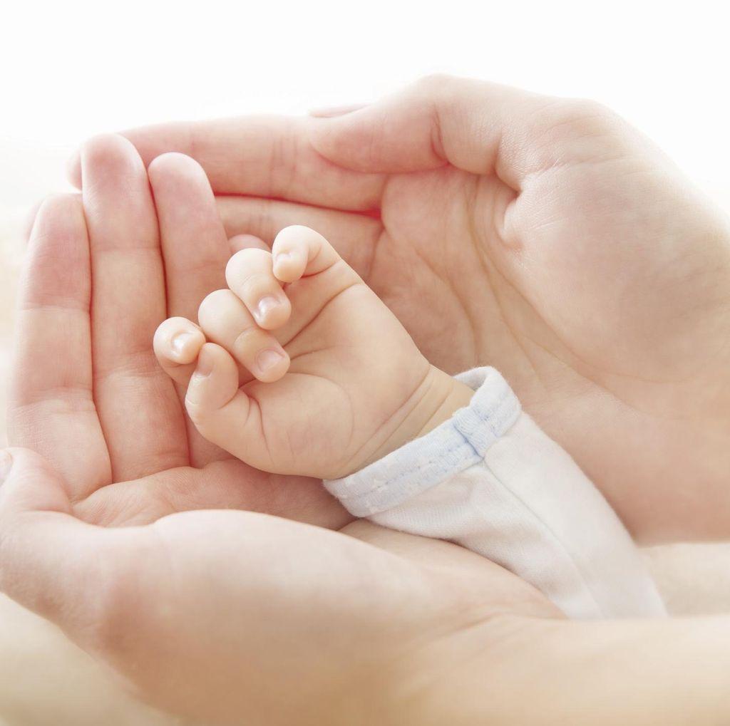 Hati-hati, Kekurangan Oksigen Bisa Terjadi pada Bayi Saat Lahir
