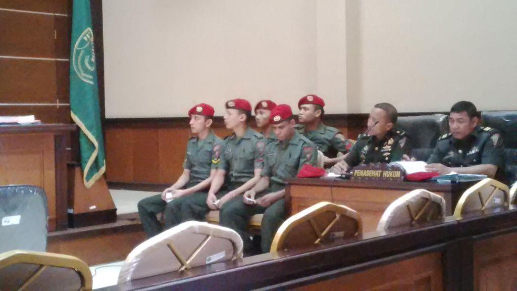Cerita Soal Cekcok Anggota Kopassus dan TNI AU Hingga Tewaskan Serma Zulkifli