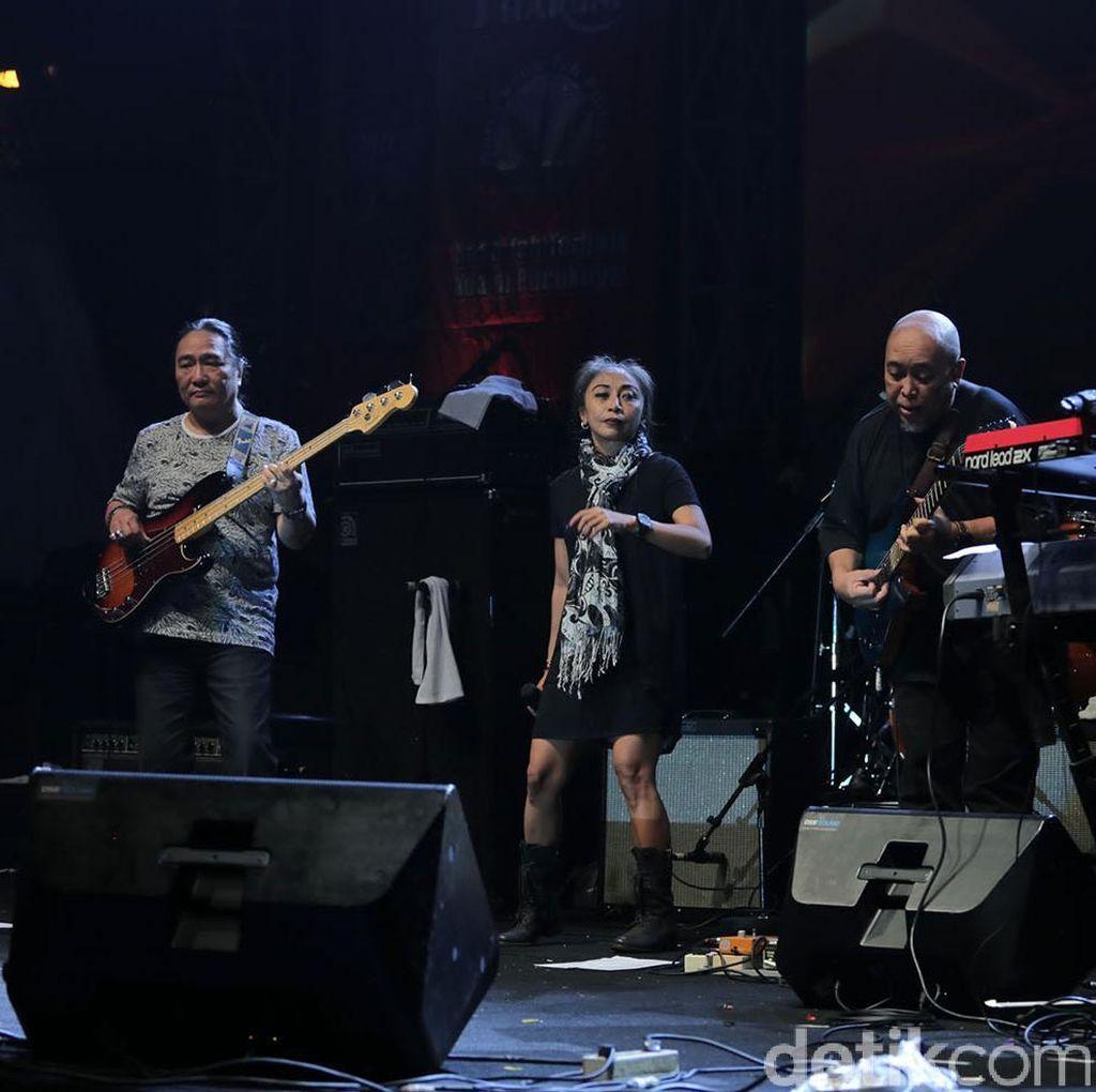 Krakatau Reunion Rilis Album Baru Tahun Depan