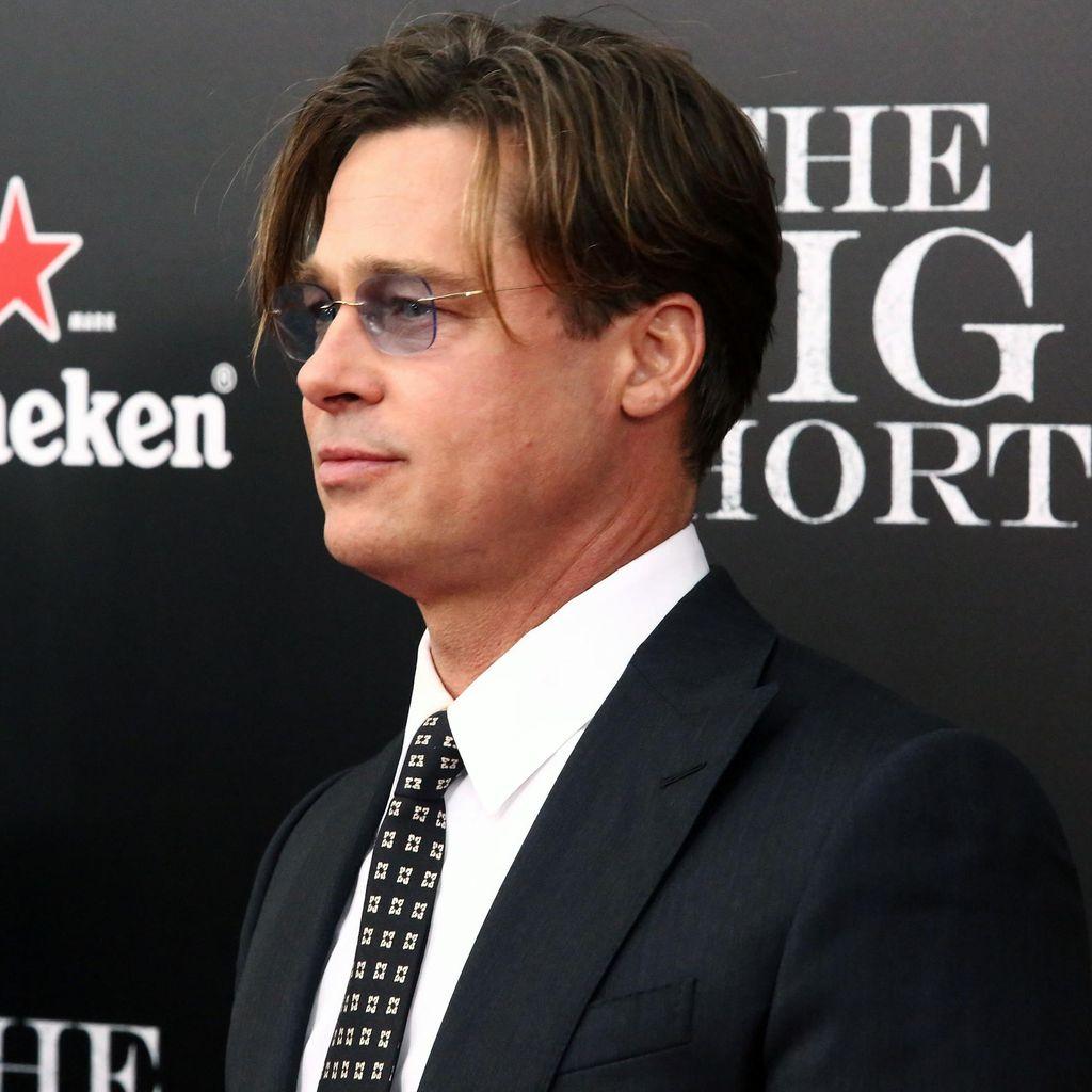 Brad Pitt Jalani Pemeriksaan Narkoba Terkait Dugaan Kekerasan Anak