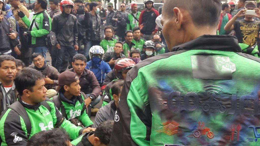Ridwan Kamil Siap Jembatani Kisruh Driver dan Manajemen Go-Jek