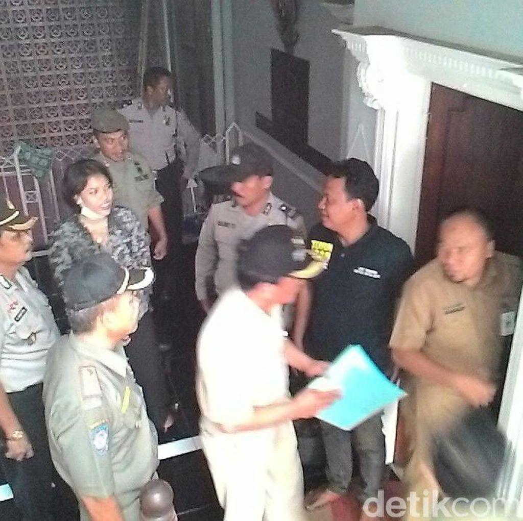 Razia Kos di Setiabudi, 3 Pasangan Kumpul Kebo Ditemukan Berduaan di Kamar