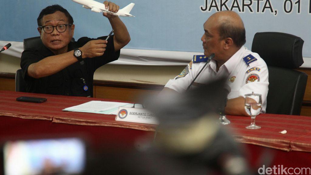 Pasca Insiden QZ8501, AirAsia Lakukan 51 Perbaikan Besar-besaran