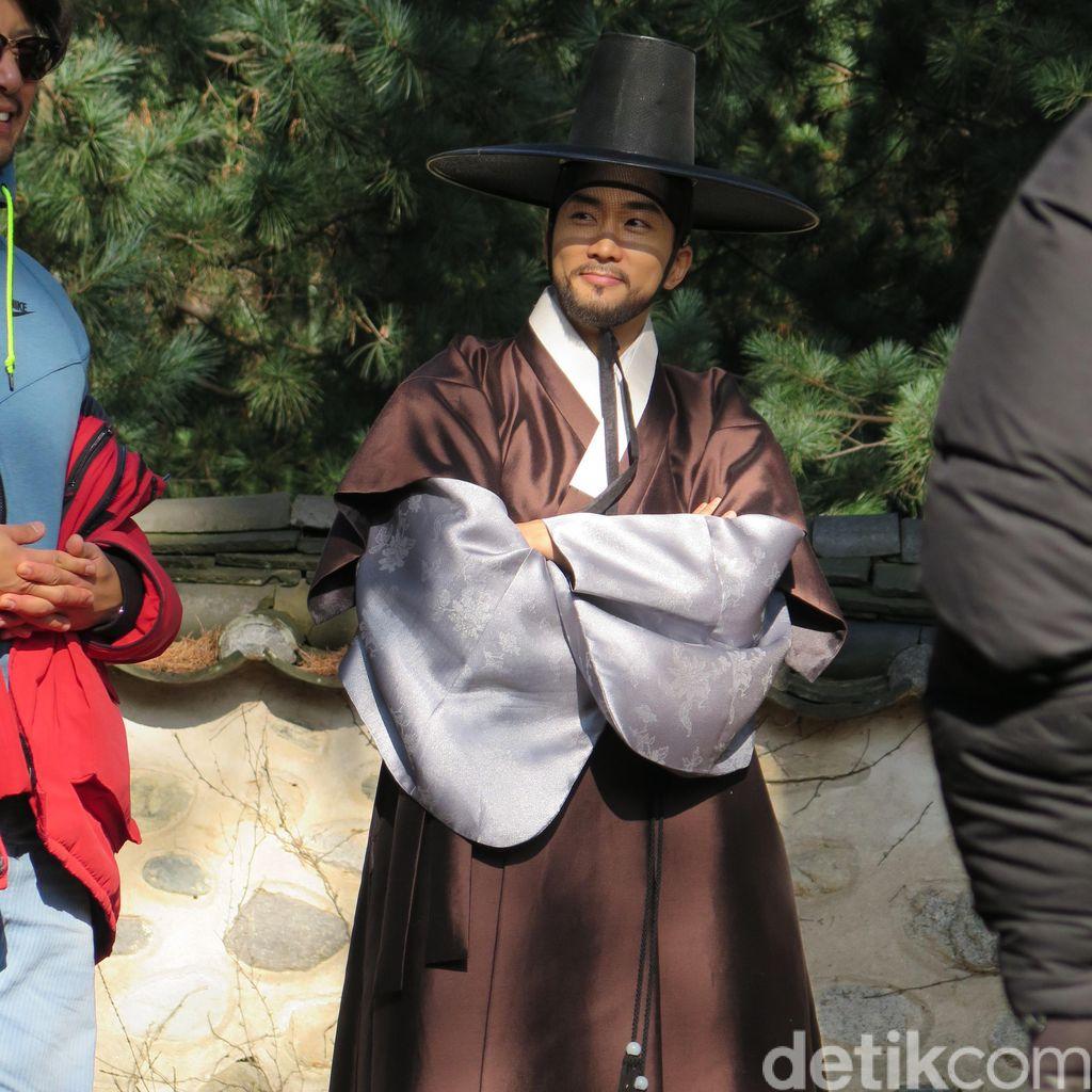Song Seung Hun Putus dengan Liu Yi Fei?