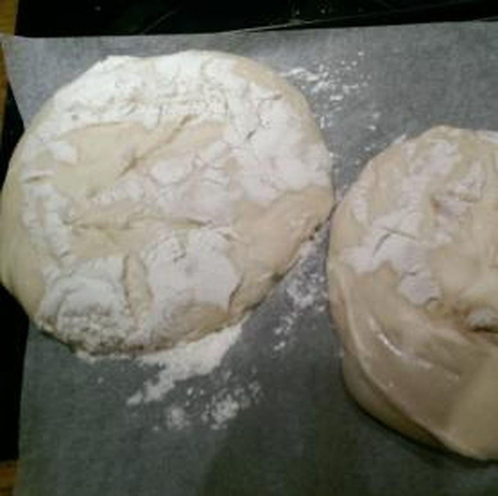 Bisakah Ragi dari Infeksi Jamur Miss V Digunakan untuk Membuat Roti?